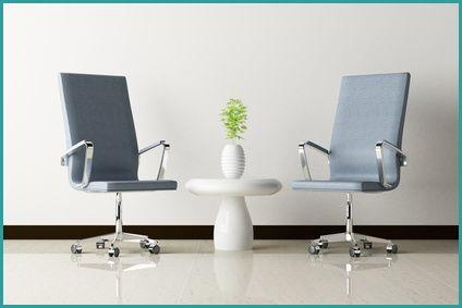 Profi-Büromöbelreinigung von der Firma Schmeisser Reinigungsservice Hannover