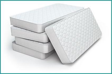 Profi-Matratzenreinigung von der Firma Schmeisser Reinigungsservice Hannover