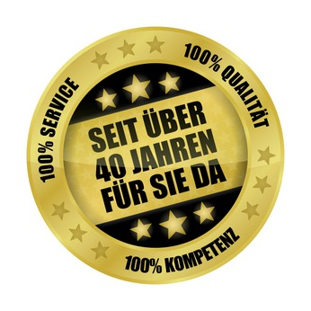 Über 40 Jahre für Sie da! Reinigungsservice Schmeißer in Hannover-Wedemark